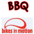 BBQ, Free Bangers and Burgers for Bikers & Potential Bikers with Bikes in Motion
