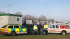 Community Paramedics based at Wellesbourne Airfield