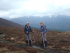 Trek Training for St Giles Hospice in the Cairngorms