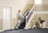All you need to know about stairlifts in Carmarthenshire