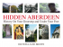 Hidden Aberdeen - fascinating new book by local author