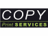 Copy Print Services – working with leading suppliers to get you the best deal