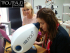 Trouteaud Opticians Lead the Way in Blindness Prevention