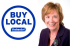 Watford's Elected Mayor Supports Buy Local!