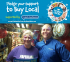 Did you support Buy Local in Eastbourne? Paperlane did!