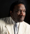 MUD MORGANFIELD (Son of MUDDY WATERS) at The Eel Pie Club