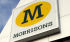What are Amber Valley Borough Council's Plans For Morrisons in Ripley?