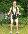 St Neots rower turned Triathlete - Category Win