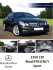 Car of the week from Mercedes-Benz Epsom E350 CDI BlueEFFICIENCY Sport @MercedesEpsom