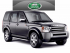 Richards Land Rover Specialists