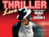 Thriller Live at Theatre Royal Brighton!