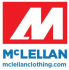 McLellan Clothing Ltd