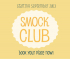 Smock Club (Children 3-5yrs) Pottery