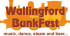 Wallingford Bunkfest 2014