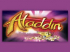 """Aladdin""  A Magical Family Pantomine"