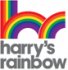 Harry's Rainbow Christmas Raffle