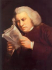 National Awareness Days  - April 15th and 16th - The Publication of Dictionary of the English Language by Dr Samuel Johnson