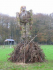 Building the wicker man