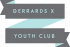 Gerrards Cross Youth Club Seniors Y7 -Y13