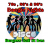Boogie Nights at Burgess Hall 70's, 80's & 90's Disco March