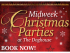 MIDWEEK CHRISTMAS PARTIES AT THE DOGHOUSE