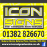 Icon Signs
