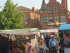 Heanor's Monday Carboot Market