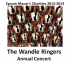Ring in Christmas with The Wandle Ringers for the Epsom Mayor's Charities @cllrcolintaylor @merucharity @epsomphab