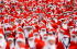 Dare Valley Santa Run and Christmas Market