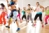 ZUMBA FIT CLUB - 50% END OF SUMMER SPECIAL