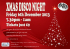 Christmas Disco Night @ The Priory Centre