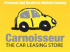 Carnoisseur The Car Leasing Store