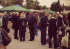 West Wickham Food Market re-launch