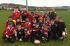Mini & Junior Rugby Fun at Barnstaple RFC