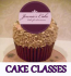 Christmas Cup Cake & Decorating Classes with Jennies Cakes