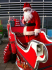 Santa Visiting Lowestoft  8th Dec until 21st Dec