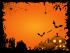 PUMPKIN DAY - CREEPY CRAFTS AND FIENDISH FUN!