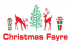 Great Paxton Preschool Christmas Fayre