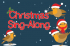 St Barnabas Christmas Singalong and High Street Collection