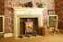 During the summer is a great time to buy a new fireplace or stove.