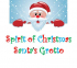 The Spirit of Christmas – Santa's Grotto in Epsom