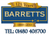 Barretts of  St Neots