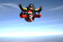 Santa Skydive for Weston Hospicecare