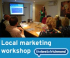 Social Media Essentials for Business Workshop