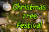 Christmas Tree Festival in St. Neots
