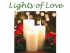 LIGHTS OF LOVE - FOREST PARISH CHURCH