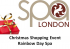 Christmas Shopping Events at Rainbow Day Spa Epsom @spalondon