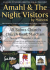 Amahl & The Night Visitors