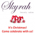 Christmas Special at SKYRAH Beauty in Epsom @skyrahbeauty