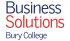 Business Solutions Bury College